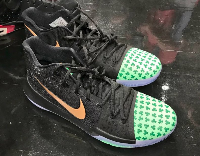 47261936c178 kyrieirving has new nike pes for his celtics debut