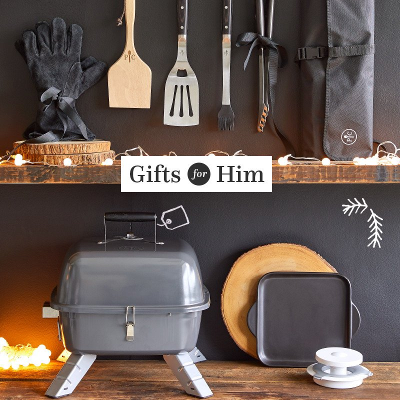 Gift him something he will actually love this holiday season 🎁 https:/...