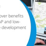 How #LowCode Development Creates Business Agility Leveraging Your @SAP Investment https://t.co/Yy8mM2Mdtr #appdev