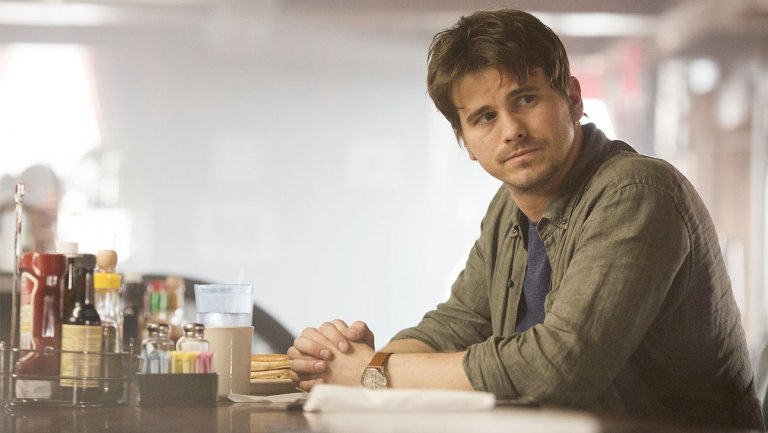 Kevin (probably) Saves the World is pretty good. Jason Ritter&#39;s the best. I&#39;ll (probably) keep watching it. #KevinProbably  #jasonritter <br>http://pic.twitter.com/IpoIpoBvRt