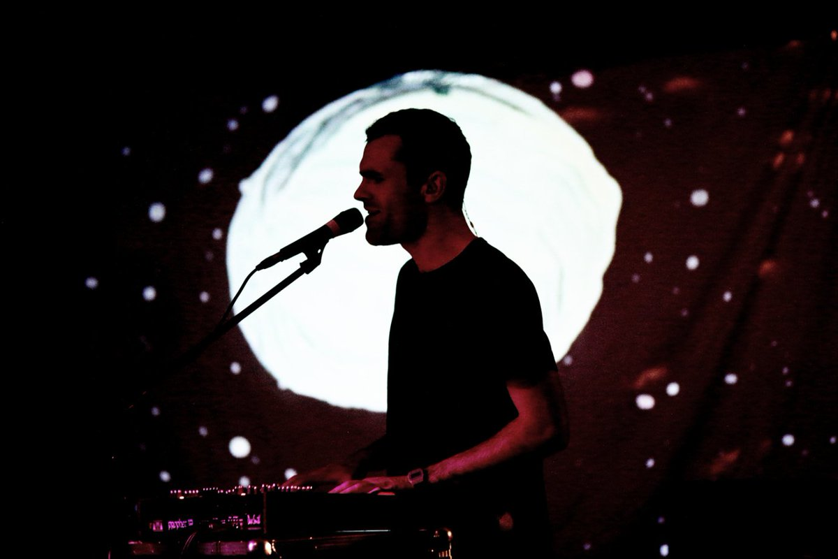 Great gig @thehopeandruin on Saturday - photo by @BtnMusicBlog #gigs #electro<br>http://pic.twitter.com/JmSQiG8tmh