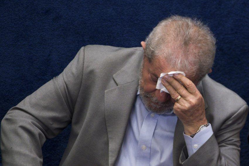 Ex-deputado diz em delação que Lula tinha 'pleno conhecimento' de propinas no mensalão https://t.co/S4FD9xgWIR
