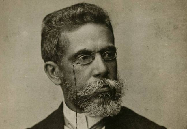 Médica acredita que Machado de Assis tinha tuberculose. https://t.co/4RXcNzYGdP [via @Ancelmocom]