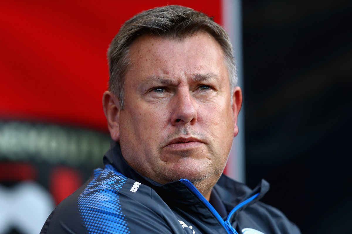 BREAKING: Leicester City sack manager Craig Shakespeare, per @Matt_Law...