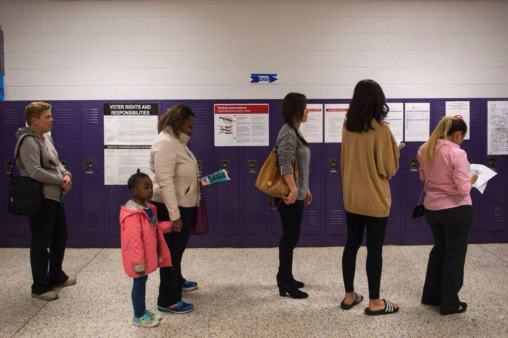 How gerrymandering impacts Virginia elections https://t.co/H478slMk90