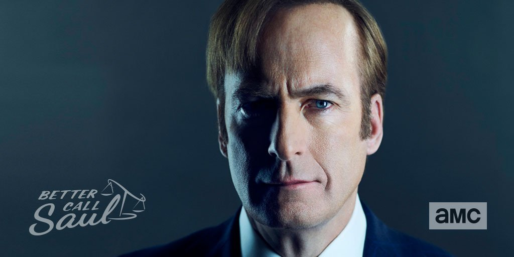 Better Call Saul on Twitter