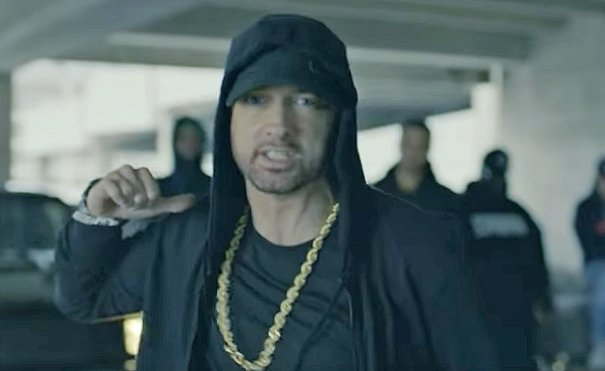 Happy Birthday, Eminem! XXL Magazine (XXL) October 17, 2017