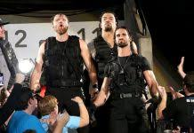 #But Still THE SHEILD wins at TLC # @Roman Reigns #@Seth Rollins #@Dean Ambrose and kane you will regret that<br>http://pic.twitter.com/GS43DPglDn