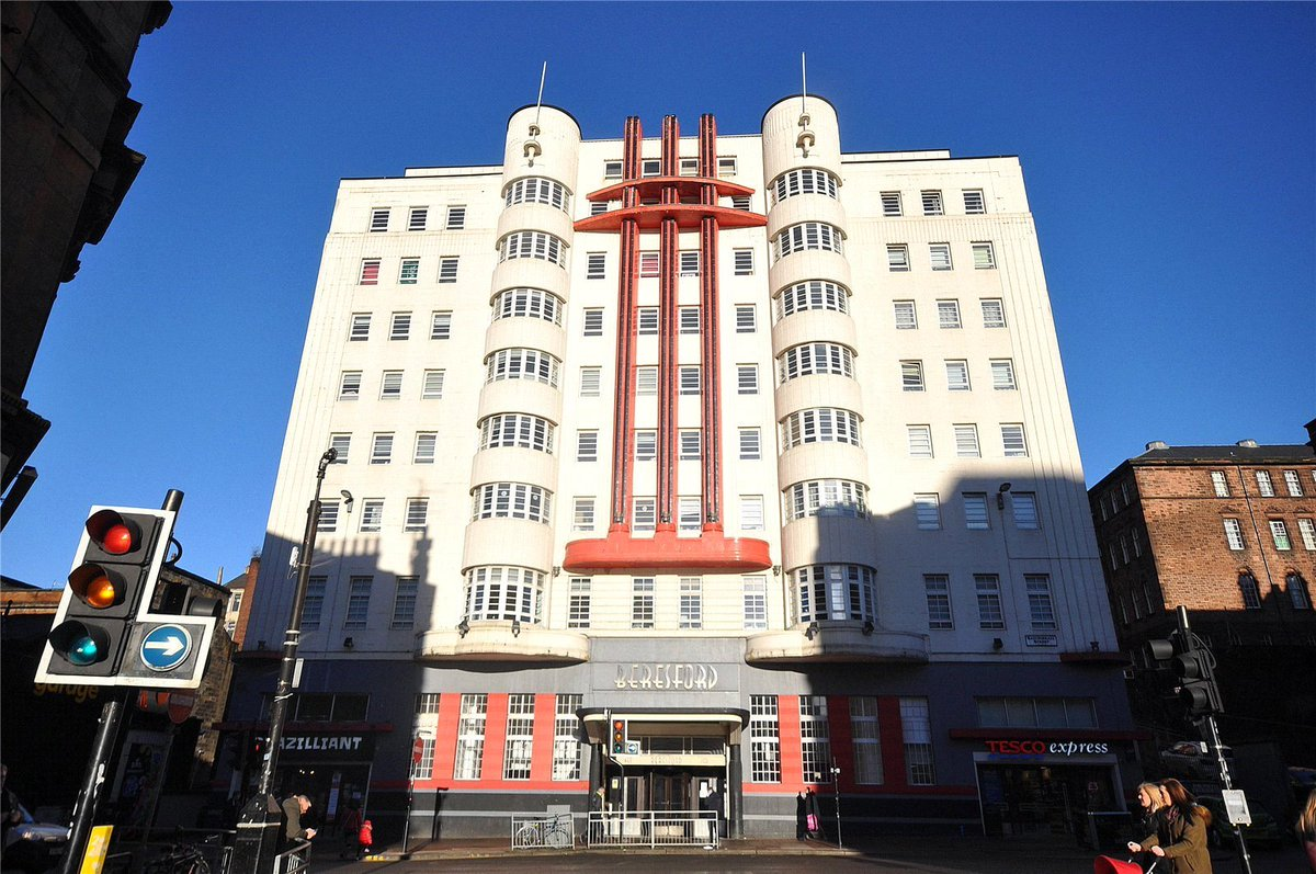 Apartment for sale inside this iconic art deco building @AC_Glasgow #GlasgowNews #PropertyNews  https://www. acandco.com/news/article/f ormer-hotel-glasgow &nbsp; … <br>http://pic.twitter.com/sBqU4T2fLu