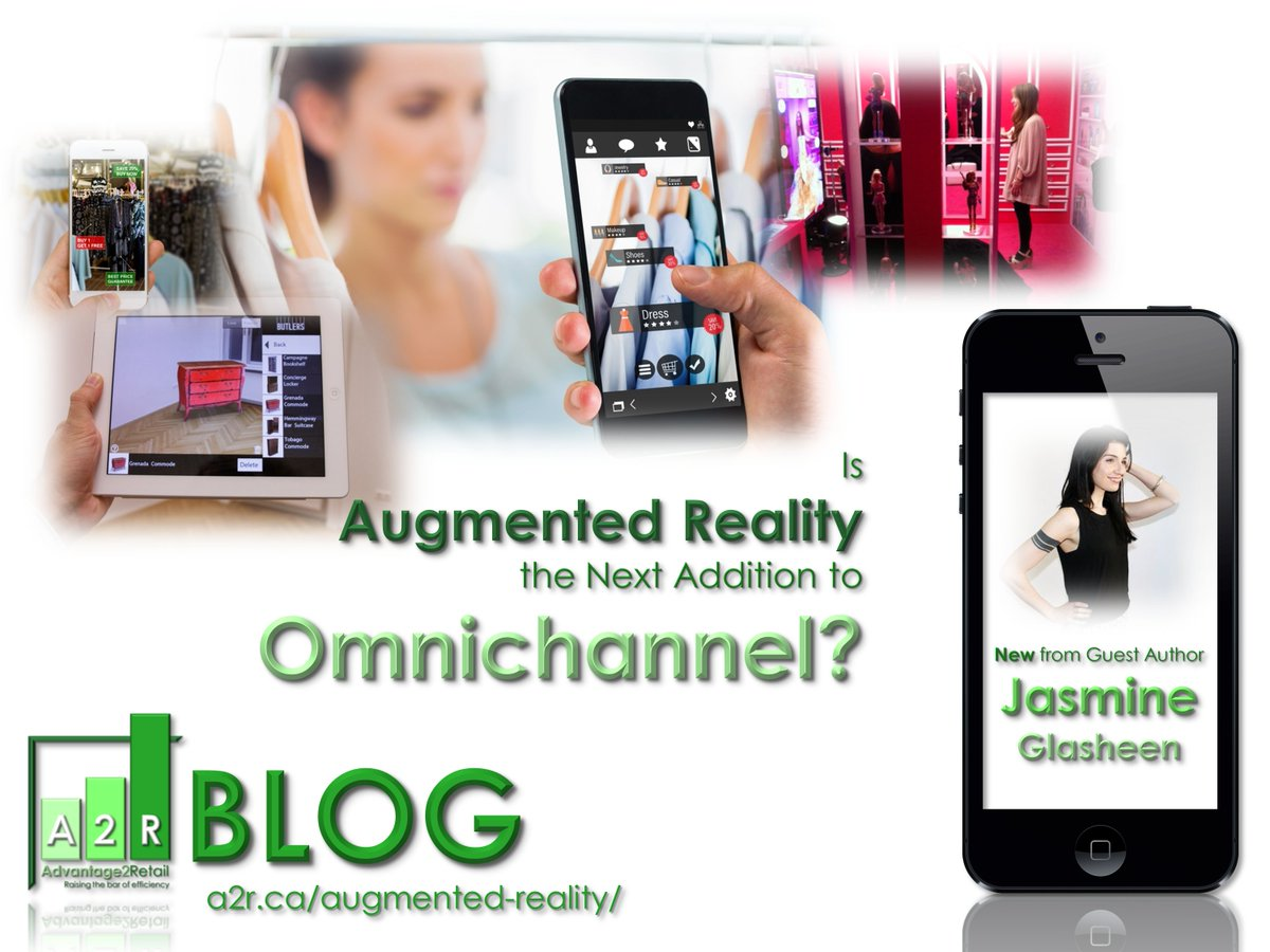 New to the A2R Blog: @GlasheenJasmin1 looks at how #AR fits into the #Omnichannel Experience.  Read more:  http:// a2r.ca/augmented-real ity/ &nbsp; …  #retail<br>http://pic.twitter.com/P3ZxoHjl3N