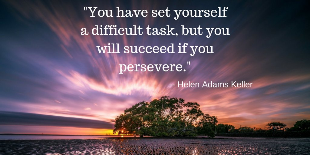 Success is inevitable if you never give up. #motivationalquotes #inspiration #perseverance #nevergiveup #YouWillSucceed #persevere #success<br>http://pic.twitter.com/EcbaSjfXXy