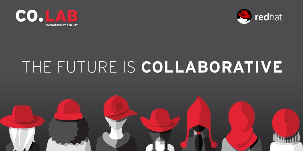 We&#39;re bringing #RedHatCOLAB to #NYC, #DC &amp; #Raleigh to teach girls coding, collaboration, &amp; the #opensource way:  http:// red.ht/2zt7H8Y  &nbsp;  <br>http://pic.twitter.com/bW72l3QjIv