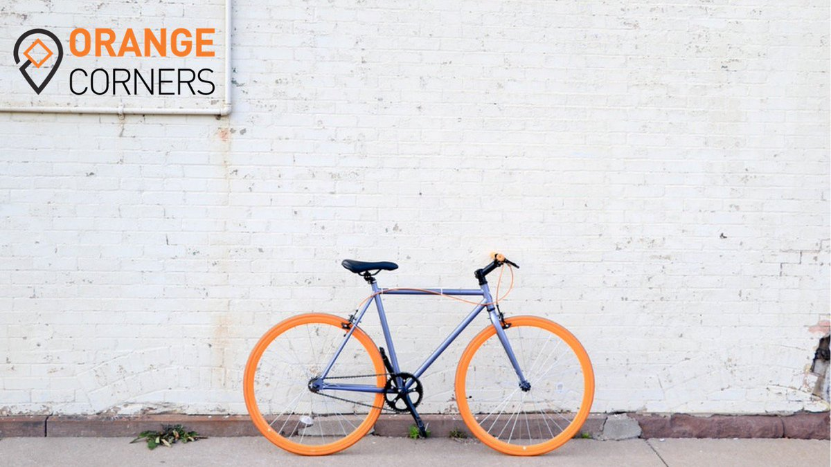 Are two wheels just half of your business? We're looking for #entrepreneurs with a passion for #logistics. Onboard @  http://www. orangecorners.com  &nbsp;  <br>http://pic.twitter.com/9PmtcTD6ub