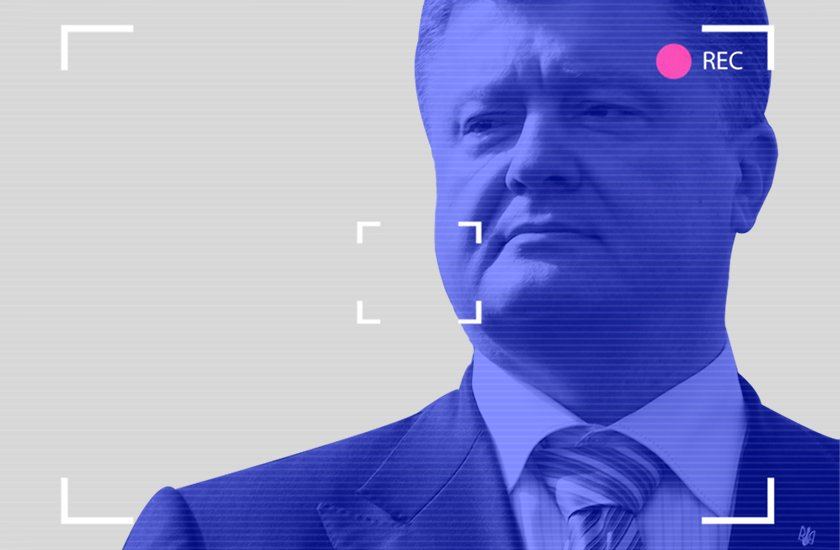 Павел Нусс: Саакашвили, Тимошенко, Путин реализовывают антипрезиденсткий сценарий