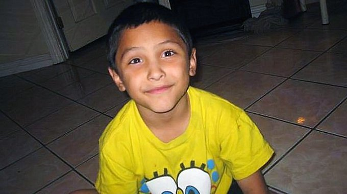 Man 'tortured girlfriend's 8-year-old son to death because he thought...