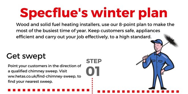 For installers