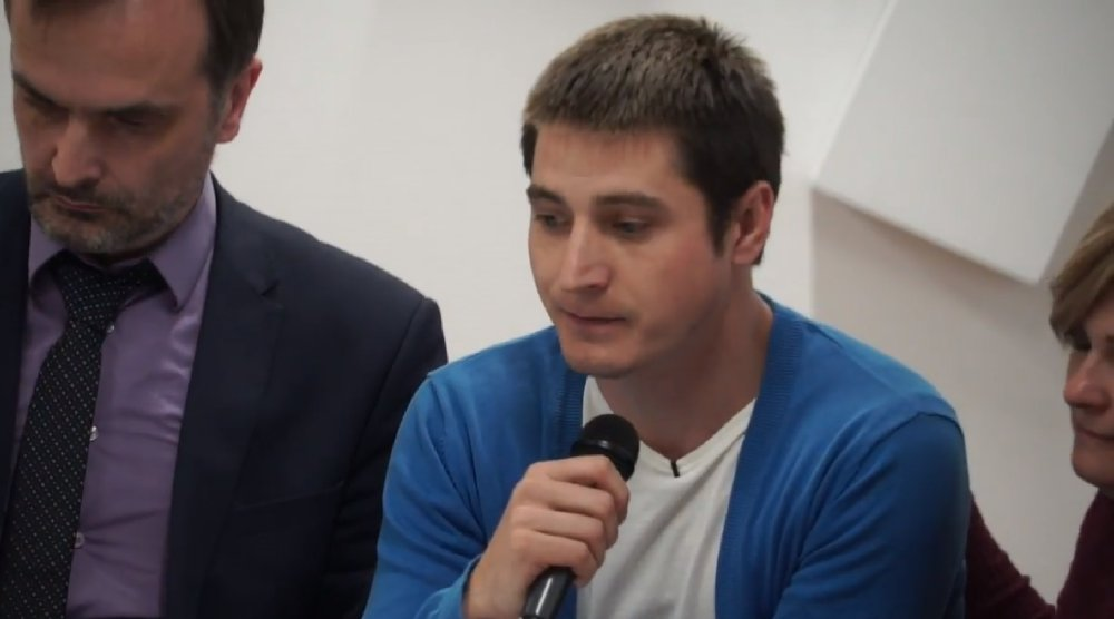 Chechnya gay purge victim goes public with horrifying details of alleg...