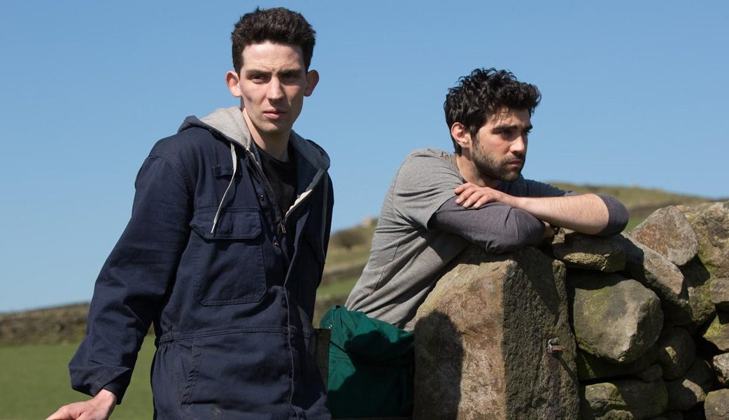God's Own Country stars talk fronting the biggest British gay film of...