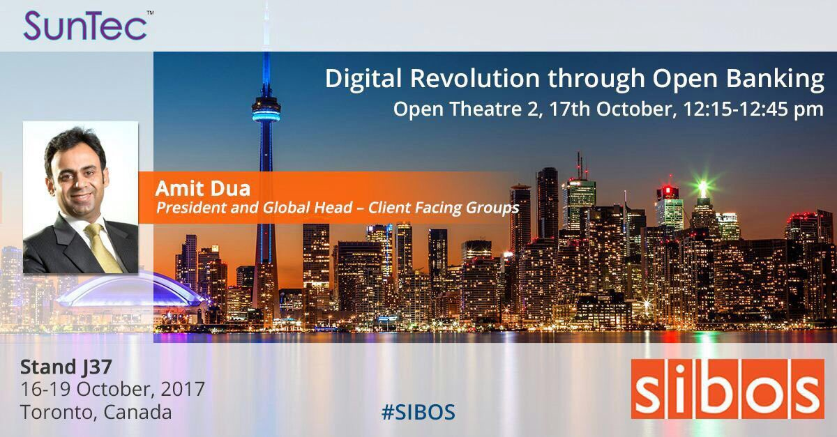 Everyone is talking about #OpenBanking at #Sibos. We try to make sense and put things into perspective. See you at Open Theatre 2 @ 12:15 PM<br>http://pic.twitter.com/a24yCdVWic