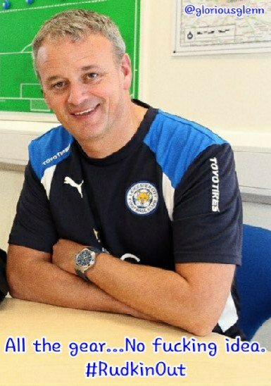 Stop the demise of our club. #LCFC RT if you want to get #RudkinOut<br>http://pic.twitter.com/e56ywzeI4F