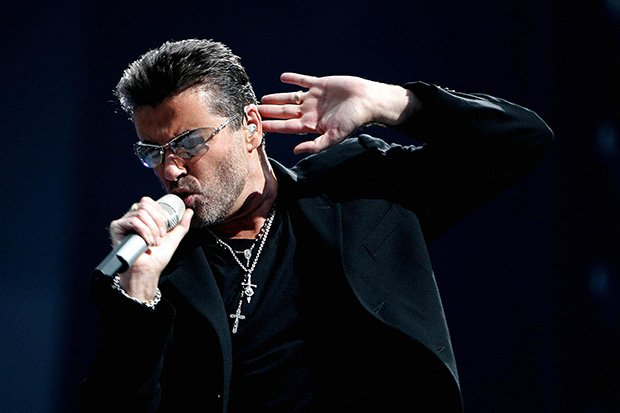 George Michael's final interview to be aired on Radio 2 https://t.co/n...