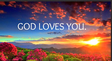 God doesn&#39;t love us because of our worth, we are of worth because God loves us.  ~Martin Luther~ #TuesdayThoughts <br>http://pic.twitter.com/rrgBBlQCnU