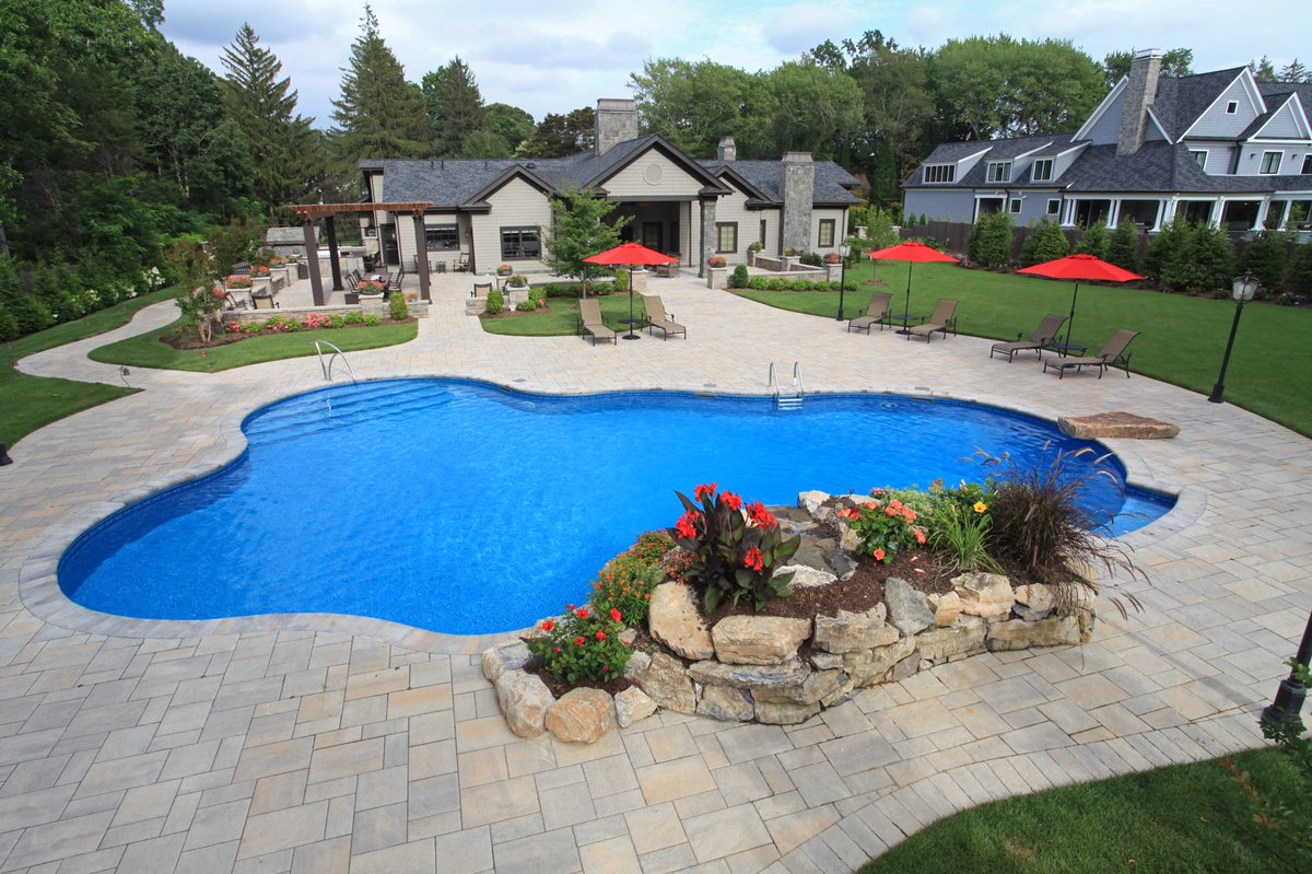 Swim King Pools Long Island Ny Est 1974 On Twitter