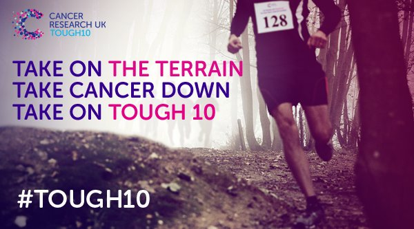 Taking on #Tough10 @CornburyPark on 04 Nov? Expect 60% paths &amp; forest trails, 40% grass AND 100% beautiful scenery! #trailrunning #UKrunchat<br>http://pic.twitter.com/zeFiMnFIQQ