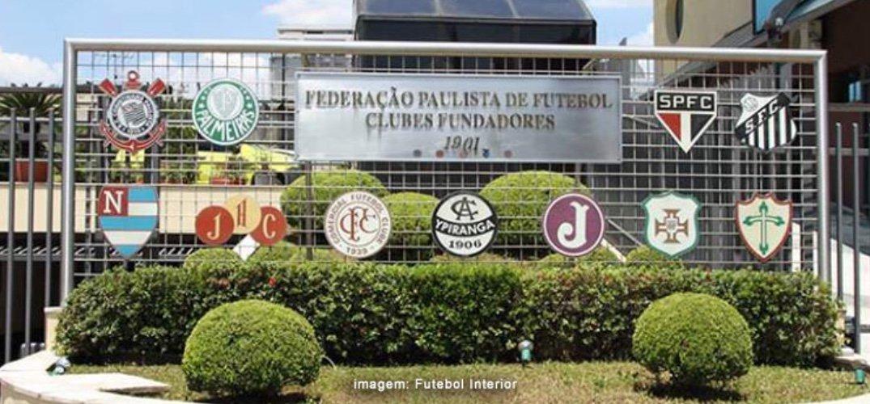 OPINIÃO Tricolor cai em grupo considerado difícil no Paulistão 2018. Veja: https://t.co/HkstTaFeNb https://t.co/bExyryjuX8 #SPFC
