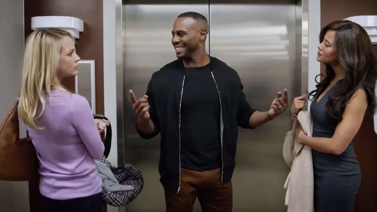 Get your #IfLovingYouIsWrong fix tonight with an all-new episode at 9/...