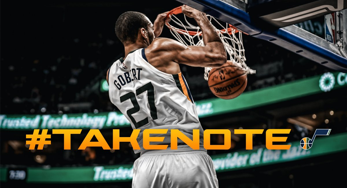 If you know what's good for ya...  #TakeNote https://t.co/IJ47vaaQAd