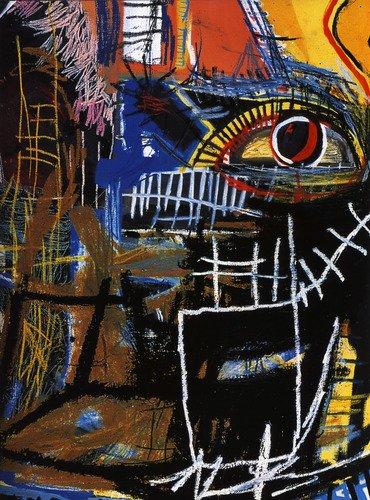 Head  https:// artist-basquiat.tumblr.com/post/166475717 637/head-1981-jean-michel-basquiat &nbsp; …  #jeanmichelbasquiat #basquiat <br>http://pic.twitter.com/yVv9Ro51JY
