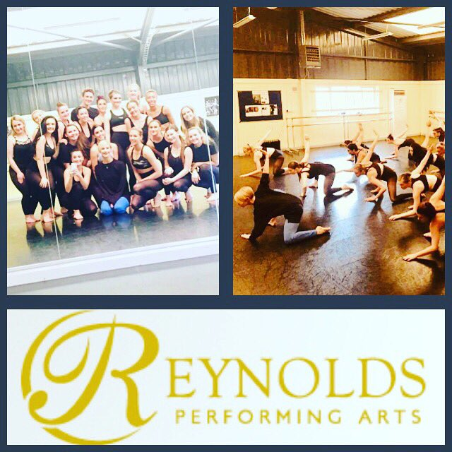 WOW! A huge thank you to @JoelleLeB1 for #tutortuesday at #RPA Phenomenal work from all our students. #transformyourpassion #dance <br>http://pic.twitter.com/oWNbJVuShe