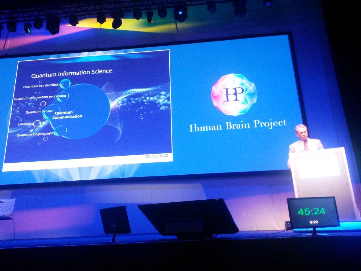 Human Brain Project on Twitter: