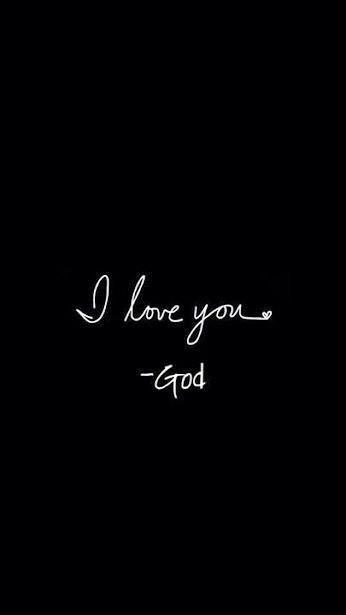 I LOVE YOU - GOD  #Genesis33 #UnfailingLove #CrossEqualsLove #TrustGod #JesusLovesYou #UnfailingLove  #ReadingWithJoost #youaretheone <br>http://pic.twitter.com/uZ8tgFU2LB