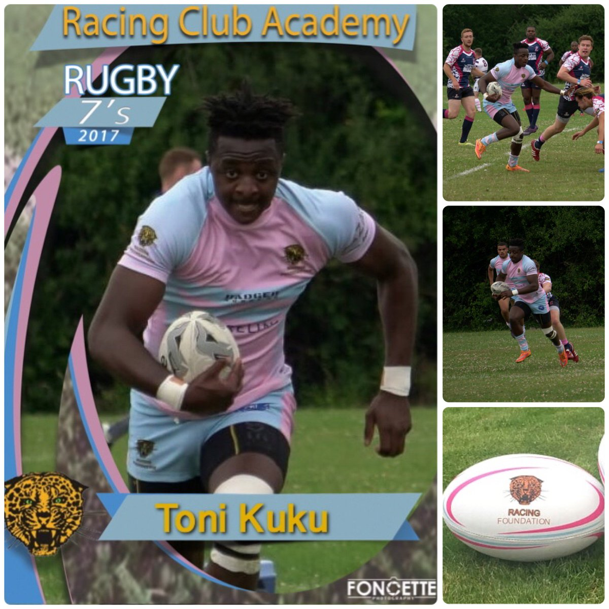 HBD TODAY to ex Wasps Acad. star @T_Kuku1 from all @Racing_7s .  #racingfoundation #rugbysevens #rugby #rugby7s #rugbyfamily  #signhimup<br>http://pic.twitter.com/wWPmJGolba