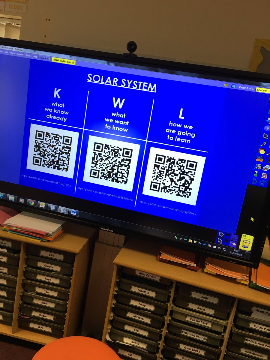 Ladyloan Ps On Twitter P7 Are Very Excited For Their New Solar