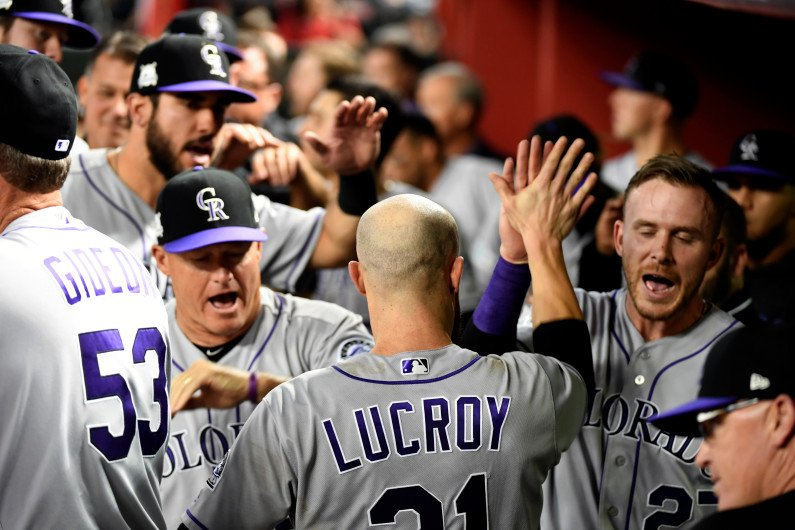 "#Rockies owner Dick Monfort announces ""modest"" ticket-price hike, touts new scoreboard  http:// dpo.st/2ghfUEP  &nbsp;   by @psaundersdp<br>http://pic.twitter.com/ssfgndh6fd"