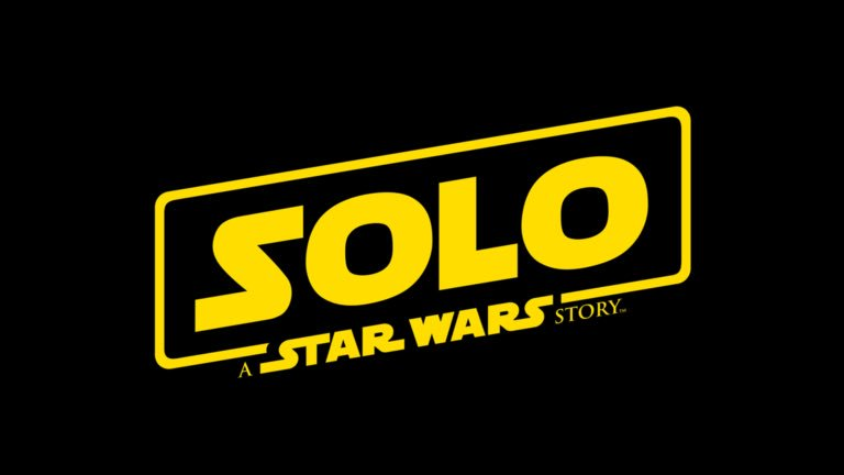Han Solo&#39;s movie next year has officially been titled: SOLO: A STAR WARS STORY.  #StarWars #Solo<br>http://pic.twitter.com/y7KOArLk1e