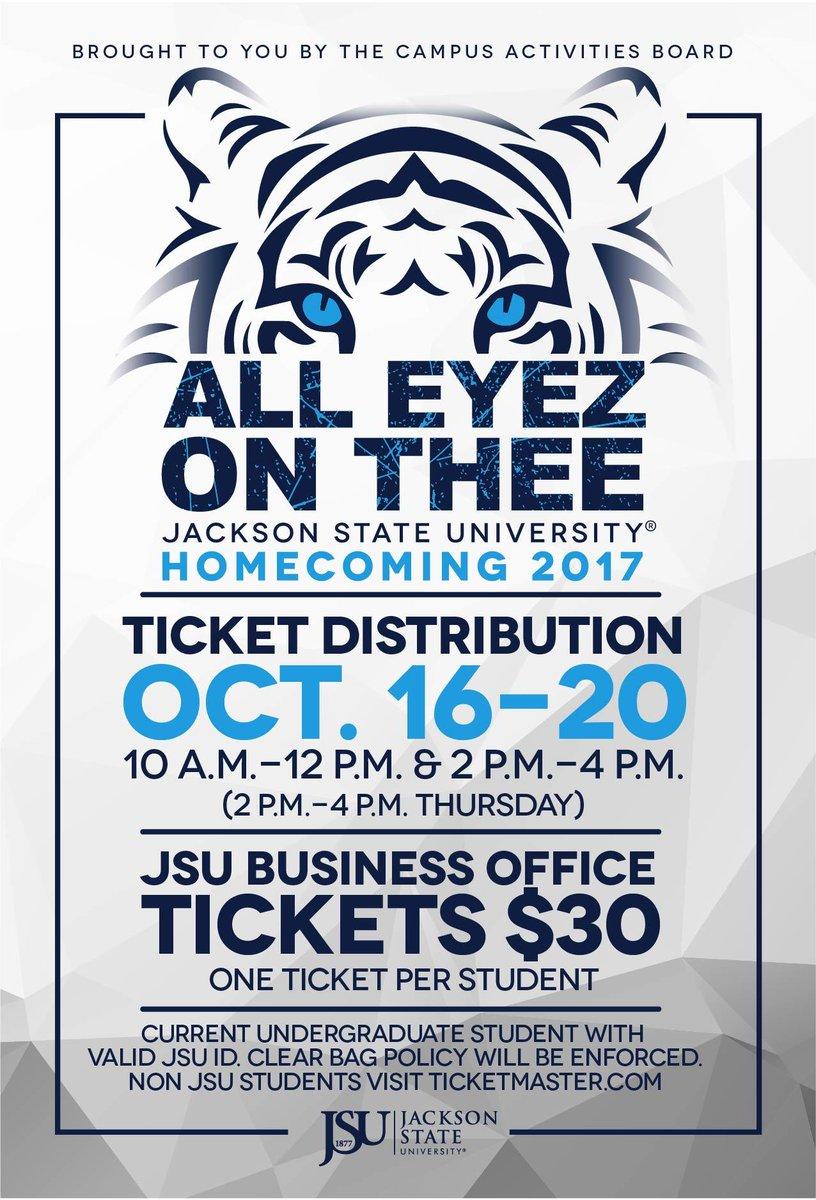 Jackson State U. on Twitter: