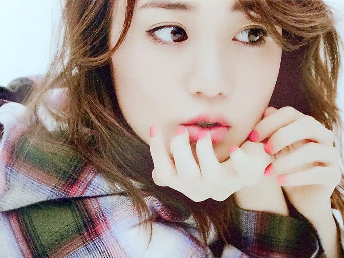 Happy Birthday Yuko Hopefully successful and always happy