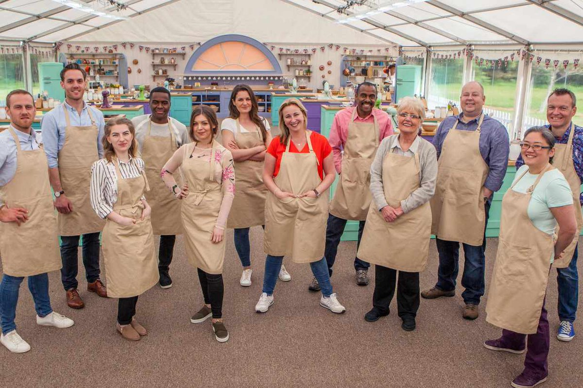 Who left the #BakeOff tonight - and who was Star Baker? https://t.co/k...