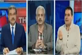 The Reporters  – 17th October 2017 - Siasi Halaat Mein Mazeed Garmi thumbnail