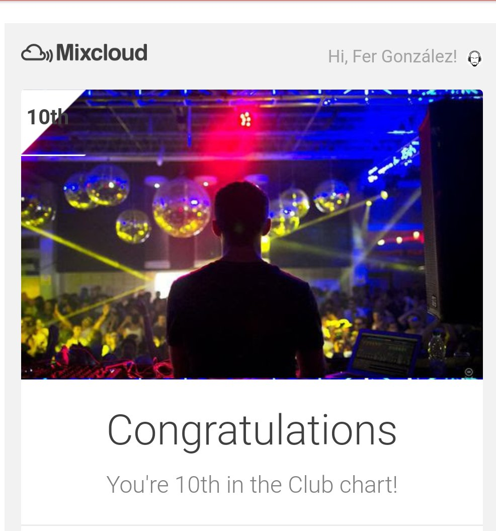10th at Club Chart!  https://www. mixcloud.com/gonzalezfer/vo cal-deep-house-october-2017-mixed-by-fg/ &nbsp; …  @MiamiBeachPages @ClubRevolution_ @AtticusIndepand @iplayedm #edm #housemusic  #deep #DJ<br>http://pic.twitter.com/lVMRQrZFbW