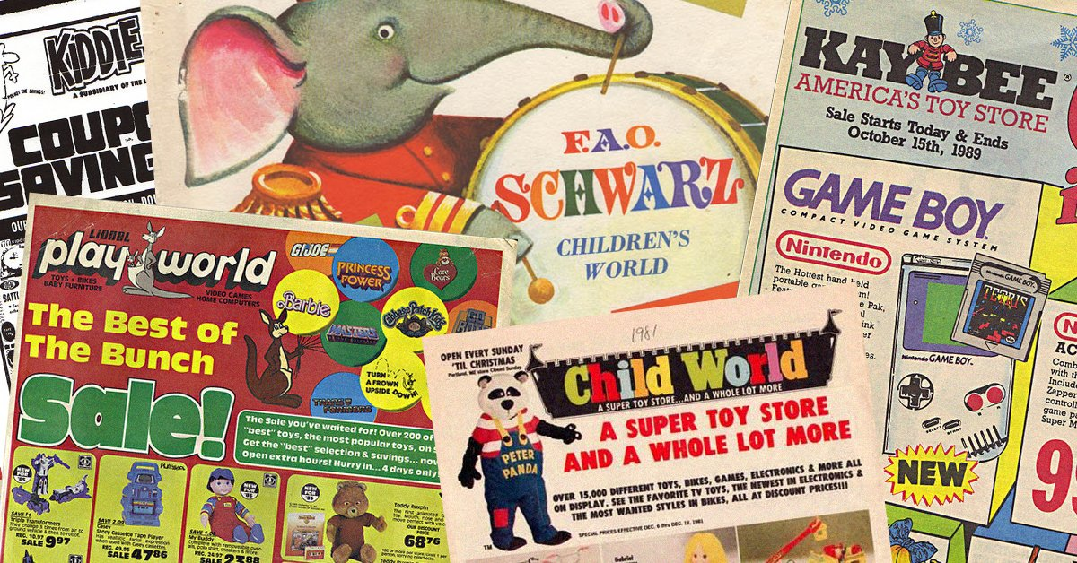 Here are 7 toy stores you will never shop in again: https://t.co/EFStH...