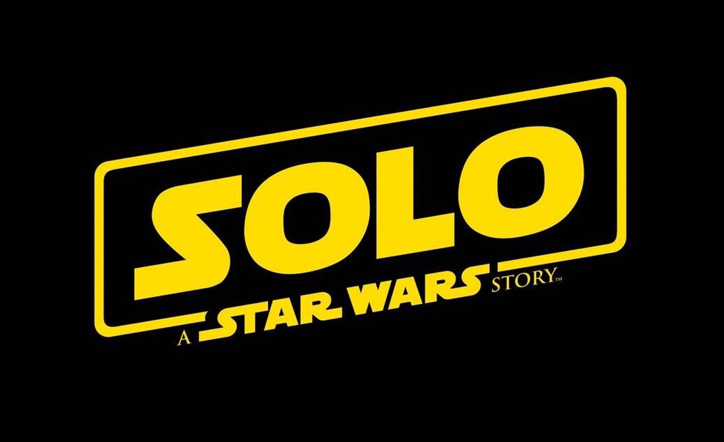 It's official. #starwars Han Solo movie title is revealed! https://9gag.com/gag/agYEM0q?ref=tp …