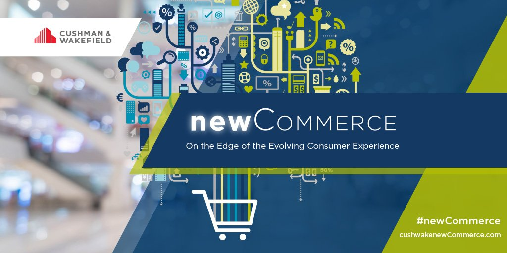#Retail isn't dead. It's just getting a makeover. Learn more:  http:// cushwk.co/newcommerce  &nbsp;   @CushWakeRETAIL @CushWakeINDSTRL #newCommerce<br>http://pic.twitter.com/FcRBnY5F3N