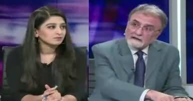 Bol Bol Pakistan – 17th October 2017 - Discussion on Current Issues thumbnail