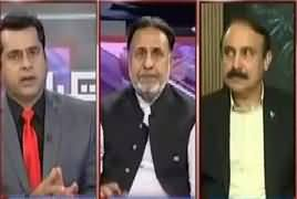 Takrar  – 17th October 2017 - Shahbaz Sharif & Maryam Nawaz Meeting thumbnail