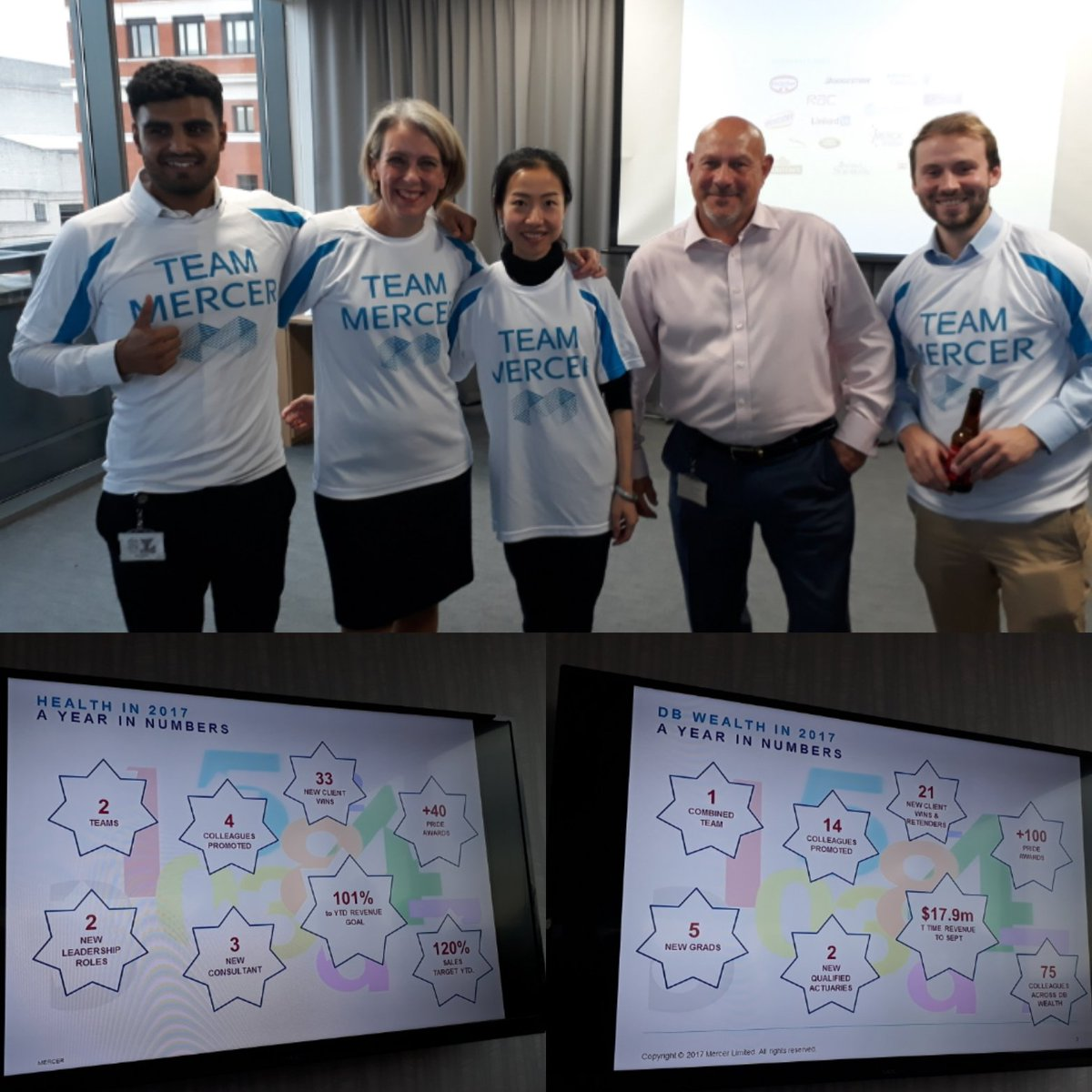Thank you for joining us at @MercerBirm today @ferland_martine it was great to talk you through our #WIRELESS network &amp; share our successes! <br>http://pic.twitter.com/mcuGDDSJM5